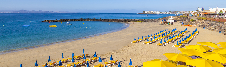 Canary Island Flights