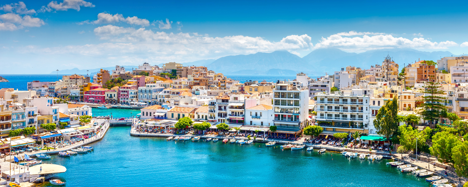 Flights Amp Hotels To Greece From Manchester Airport