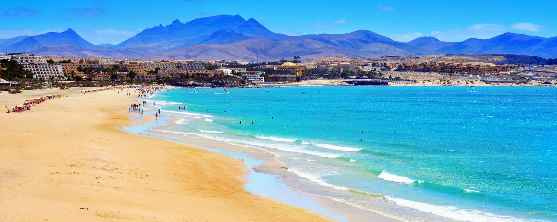 Канарские острова испания фото