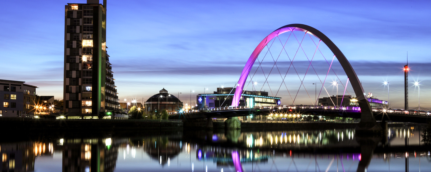 Glasgow To Amsterdam Flights And Hotel