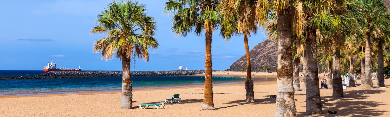 Tenerife Getaways